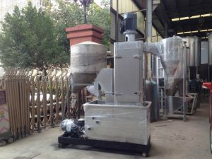 Recyling Plastic Material Dewatering Machine with High Quality pictures & photos