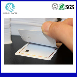 Contactless Custom RFID Smart Card pictures & photos