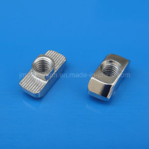 Stainless Steel & Steel T-Nut pictures & photos