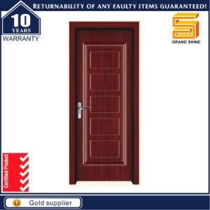 Lastest Style Hot Sale Glass Wooden Door pictures & photos