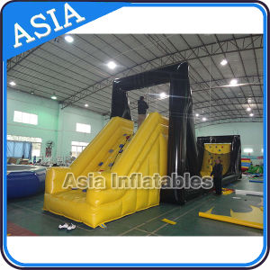 Inflatable High Quality Mobile Zip Line for Chidlren pictures & photos