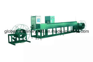 Ss Welded Pipe Bright Annealing Machine