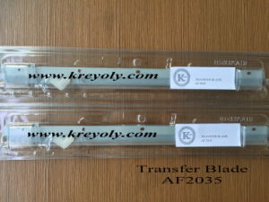 High Quality AF 2035 Transfer Blade pictures & photos