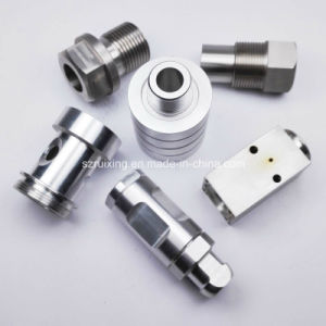 CNC Machining of Different Industrial Spare Parts pictures & photos