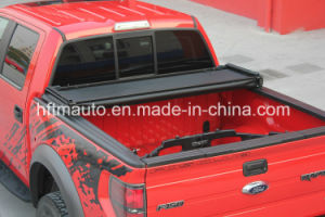 tonneau cover for Colorado Canyon Pickup 4X4 pictures & photos