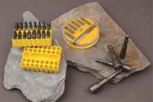 Hand Tools Power Screwdriver Bits Set OEM DIY Accessories pictures & photos