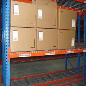 Hot Sale Heavy Duty Pallet Rack pictures & photos
