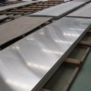 300 Series Stainless Steel Plate / Sheet with High Quality 0.4-30mm Thickness pictures & photos