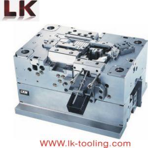 China Precision Aluminum Die Casting Mould Manufacturer