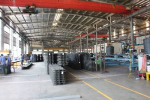Factory Steel Bar Truss and Lattice Girder pictures & photos