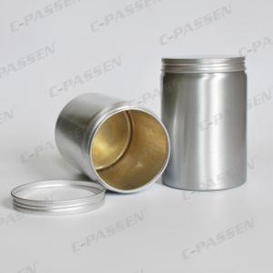 1L Food Grade Aluminum Container for Albumen Powder Packaging (PPC-AC-061) pictures & photos