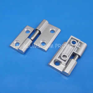 Industrial Detachable Hinge for 30X30 Aluminum Profile pictures & photos