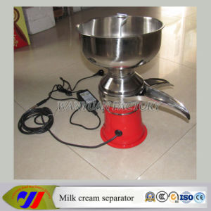 Hot Selling Milk Cream Separator pictures & photos