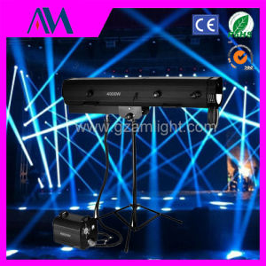 4000W Manual Follow Spot Stage Lighting