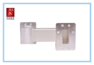 Wr28-Wr137 Straight Section Flexible Waveguide pictures & photos