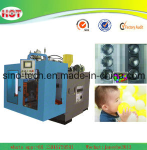 Good Price PVC Toy Ball Blow Moulding Machine pictures & photos