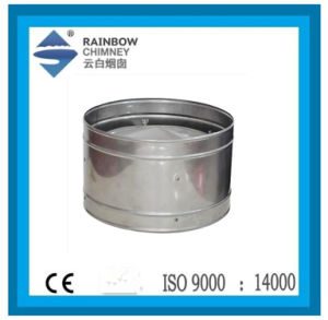 Ce and UL Chimney Pipe-Rain Cap pictures & photos