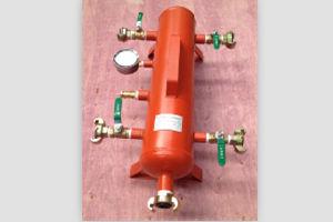 Four Way Air Distributor, Air Manifold