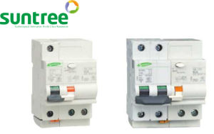 Sc65L (SC60L) RCD Circuit Breaker for Industry Use pictures & photos