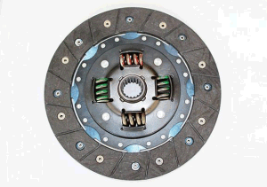 Chang an Sc6881 Clutch Disc pictures & photos