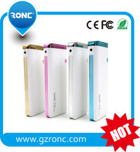 10000mAh Large Capacity Fast-Charge Power Bank pictures & photos