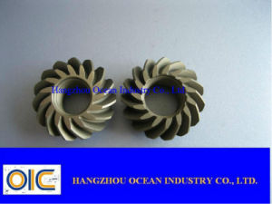 Spiral Bevel Gear and Pinions pictures & photos