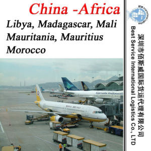 Air Shipping Freight Agent Mauritania, Mauritius, Mozambique, Namibia, Niger (Africa) pictures & photos