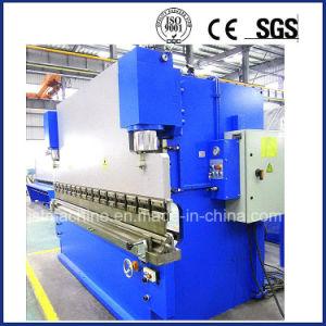 Metal Sheet Plate Hydraulic Bending Machine (APB110.2500 Italy Maper MPF)