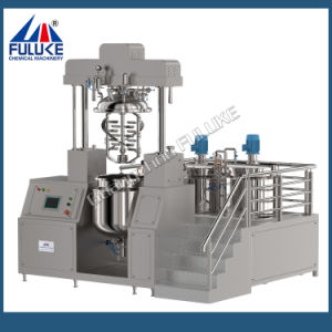 Ce Hot Sale Vacuum Emulsifying Equipment pictures & photos