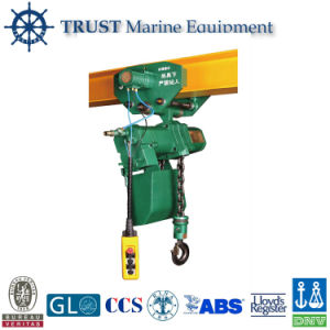3 Ton Air Chain Hoist pictures & photos