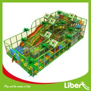 Funny Forest Themed Indoor Soft Playground for Children pictures & photos