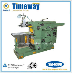 Horizontal Shaping Machine pictures & photos