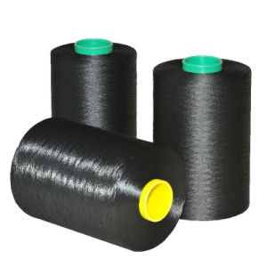 High Performance Antistatic Yarn Nylon DTY 20d 25D 30d
