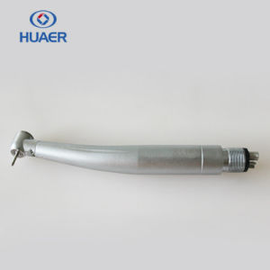 High Speed Push Button Dental Handpiece / Dental Turbine pictures & photos