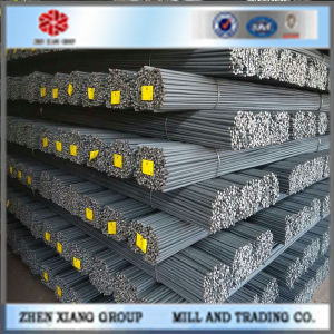 China Price Construction Building Steel Rebar Lowest Price and High Quality pictures & photos