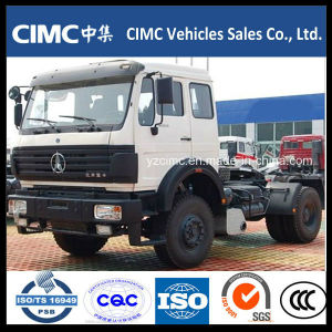 Hot Sell! ! ! Sinotruk HOWO A7 6*4 420HP 60tons Tractor Truck pictures & photos