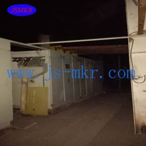Used Small Medium Frequency Furnace pictures & photos