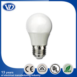 Low Voltage LED Light Bulb with E27 Base pictures & photos