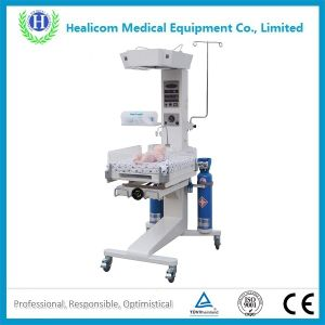 Hnt-2000b High-Quality Medical Infant Radiant Warmer pictures & photos