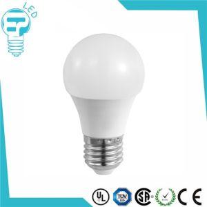 2016 High Quality Energy Saving 5W E27 LED Bulb pictures & photos