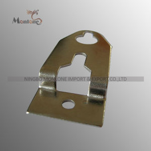 Steel Hanger Electricity Meter Clasp Competitive Enclosure Hook (MH022) pictures & photos