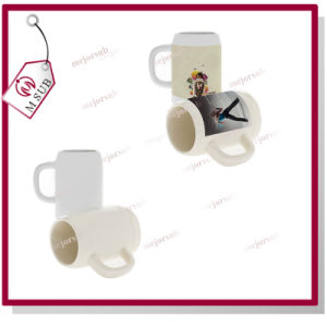 0.5L Blank Ceramic Sublimation Mugs by Mejorsub pictures & photos
