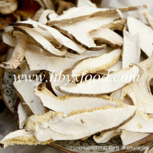 Hot Sales Dried Shiitake Mushroom Slices 1kgs in Vacuum Pack pictures & photos