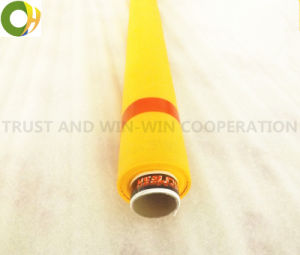 Canada Yellow Mesh 140t-31um-158cm Printed Mesh pictures & photos