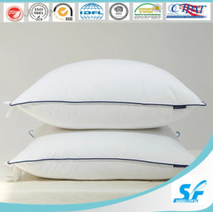 Pure Cotton 50% Hungarian Goose Down Pillows pictures & photos
