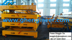 Container Spreader 20′ pictures & photos