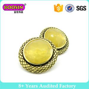 Dubai Gold Jewelry Fashion Earrings for Women Girls pictures & photos