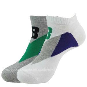 Fashion Custom Man Dress Socks Athletic Socks Ankle Socks pictures & photos