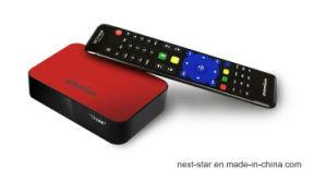 Best Mini Red Ipremium IPTV Box with Stalker Middleware pictures & photos