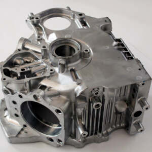 Auto Parts/Die Casting Parts